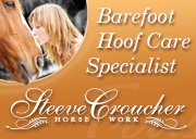 Barefoot Hoof Care Specialist –  mid North Coast