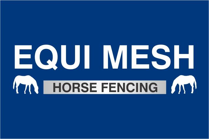 EQUI MESH Horse Fencing