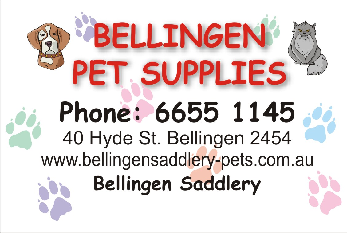 Bellingen Pet Supplies