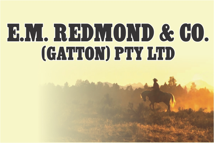 E.M.REDMOND & CO.(GATTON) PTY LTD