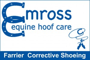 Emross Equine Hoof Care