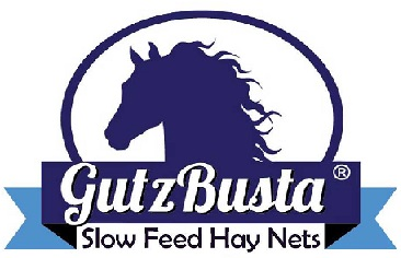 GutzBusta Slow Feed Hay Nets