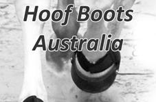 Hoof Boots Australia