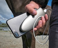 Press Release: Crowdfunding for Horse tech