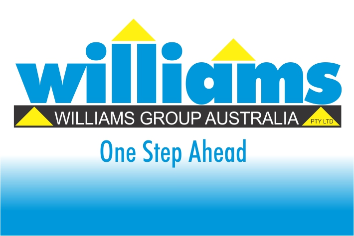 WILLIAMS – Williams Group Australia