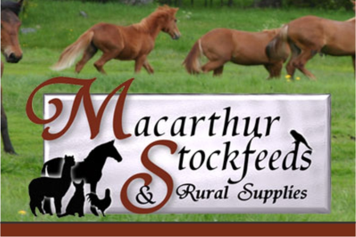 Macarthur Stockfeeds & Rural Supplies – Clothing & Saddlery