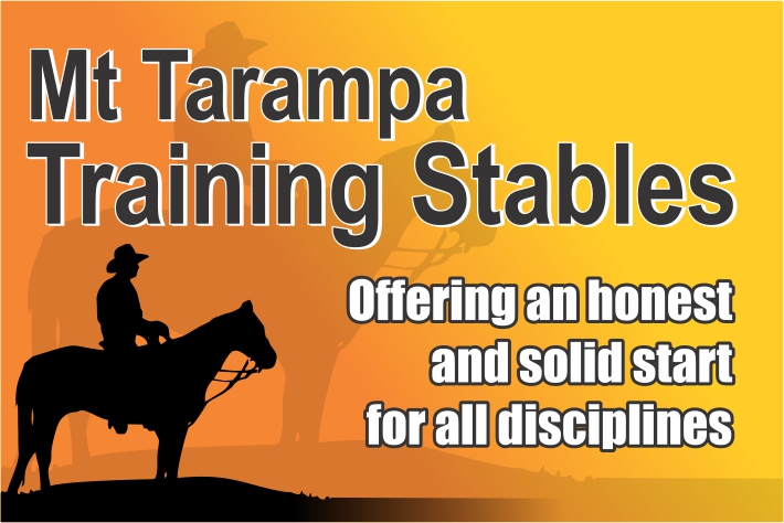 Mt.  Tarampa  Training  Stables