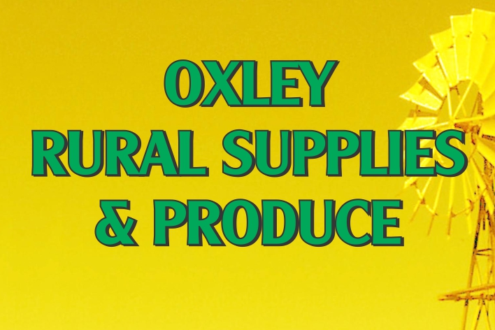 OXLEY RURAL SUPPLIES & PRODUCE