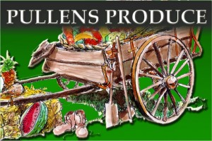 PULLENS PRODUCE