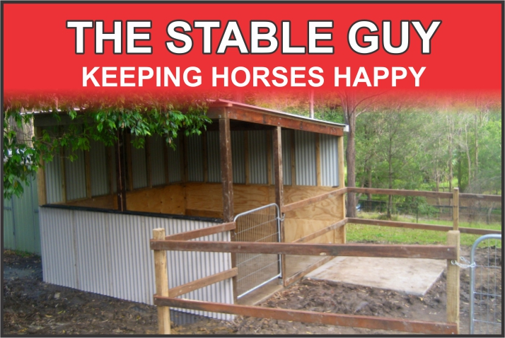 The Stable Guy