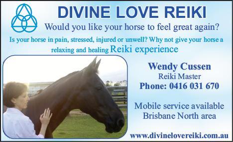 Divine Love Reiki