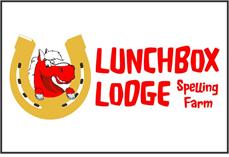 LUNCHBOX LODGE Spelling Farm