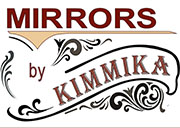 MIRRORS  by  KIMMIKA – Equestrian  Art  Work