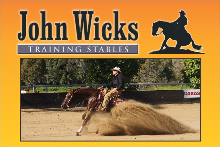 John  Wicks  Training Stables