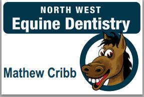 North West Equine  Dentistry