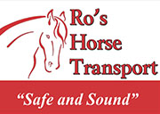 Ro' s  Horse  Transport