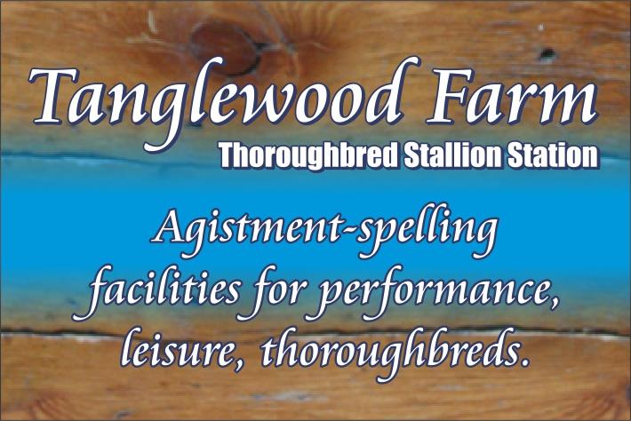 Tanglewood Farm