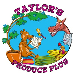 Taylors Produce Plus