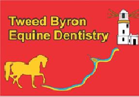 Tweed Byron Equine Dentistry