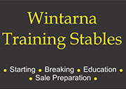 Wintarna  Training  Stables