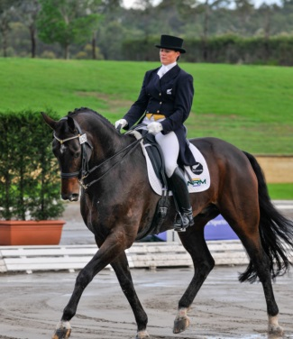 New Zealand S Best Is Guest Rider At 2018 Otto Sport