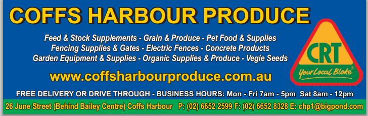 Coffs Harbour Produce Equinenews Com Au